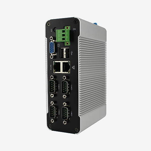 Industrial PC 33XX DIN